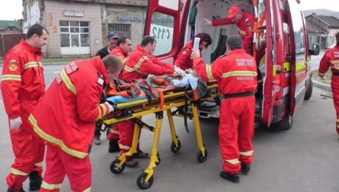 Ambulantele pot deveni un pericol pentru pacienti