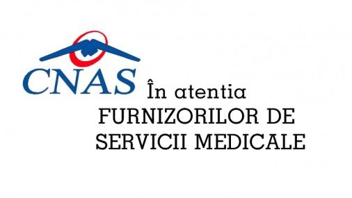 CJAS Mures- Noutati despre raportarea lunara si concedii medicale