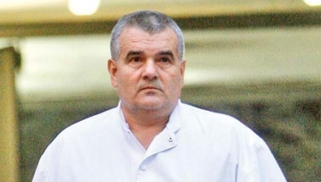 Medicul Şerban Brădişteanu, dat în judecată pentru malpraxis