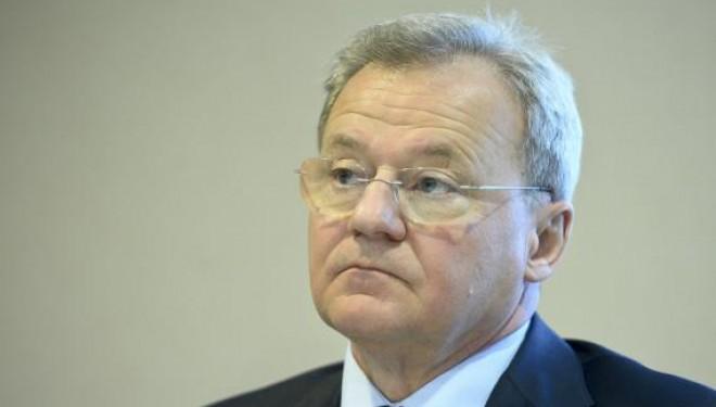 Gheorghe Borcean este noul presedinte al Colegiului Medicilor din Romania