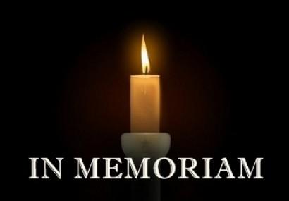 In memoriam Profesor doctor COTOI SIMION