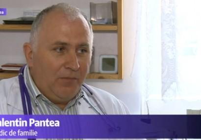 Dr. VALENTIN PANTEA vorbeste despre gravide si despre refuzul efectuarii controalele medicale.