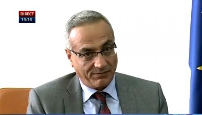 Ministrul Sănătăţii din Iordania a studiat medicina în România acum 30 de ani