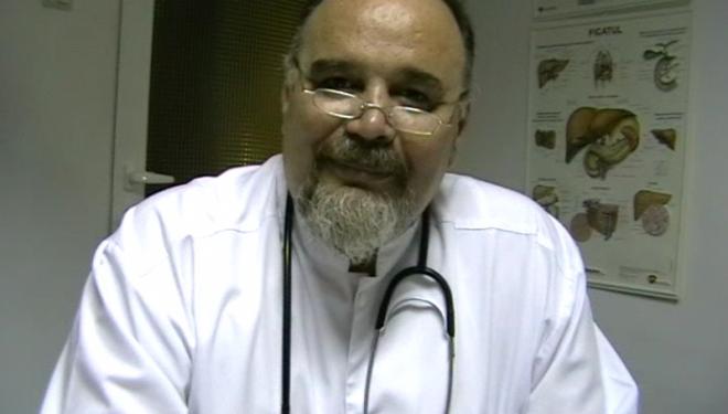 """Dr. LASCU GHEORGHE:  legea drepturilor pacientului este """"una dintre cele mai inepte""""."""