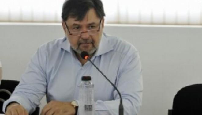 Alexandru Rafila :  Vom avea un vaccin nou si sigur in schema de imunizare ce a a fost introdus în schema de imunizare a copiilor în majoritatea ţărilor europene