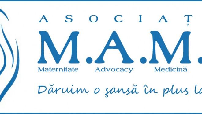"""Asociatia M.A.M.E. a lansat """"Ghidul de servicii medicale si sociale adresate copiilor diagnosticati cu boli cronice"""""""