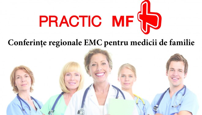 PRACTIC MF – Ediția a XI-a 25-27 septembrie 2015, Sovata