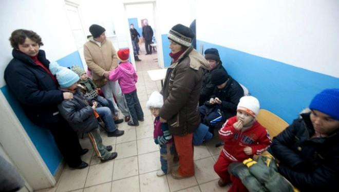 Salarizarea medicilor din zonele izolate va intra în atenția Parlamentului