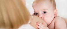 SE INTERZICE personalului medical să promoveze laptele praf in detrimentul alaptarii la san