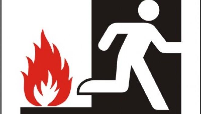 GHID de evacuare din unitati sanitare in momentul producerii unui incendiu sau a unui seism