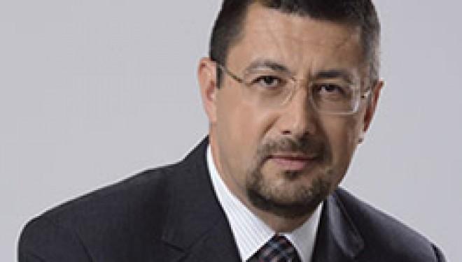 Laurentiu-Teodor Mihai a fost numit in functia de membru al Consiliului de Administratie si de presedinte al Casei Nationale de Asigurari de Sanatate (CNAS).