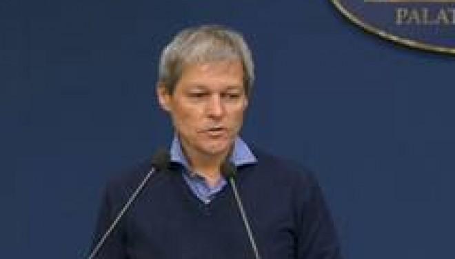 Cine este cel mai nou consilier pe probleme de sanatate al premierului Dacian Ciolos?