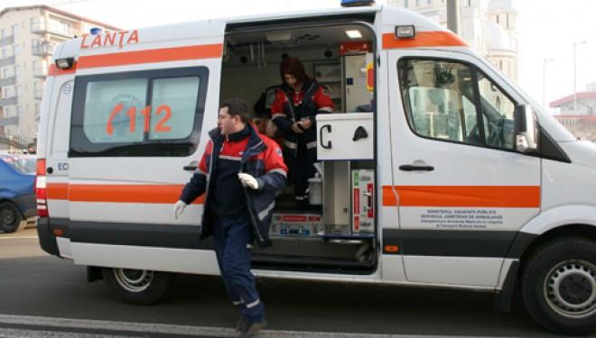 Ambulanța Satu Mare caută medici pentru consultații la domiciliu