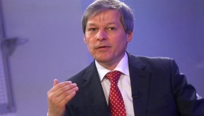Premierul Ciolos despre sincopele cardului de sanatate.
