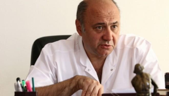"""Irinel Popescu, necruţător: """"Universităţile încearcă să controleze tot sistemul medical"""""""