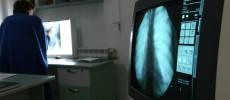 Program oncologic făcut pe genunchi