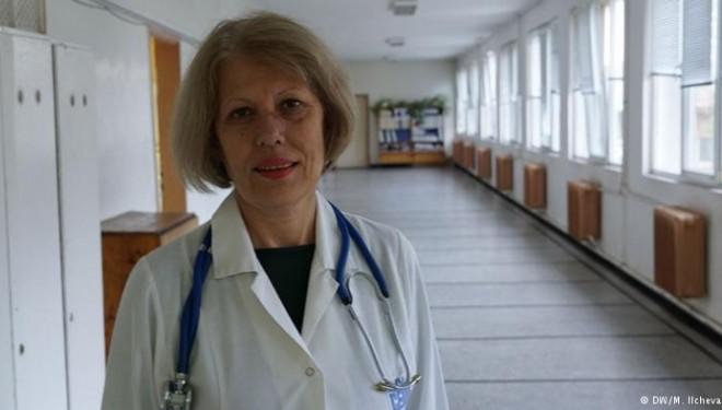 Bulgaria: viitor fara medici?