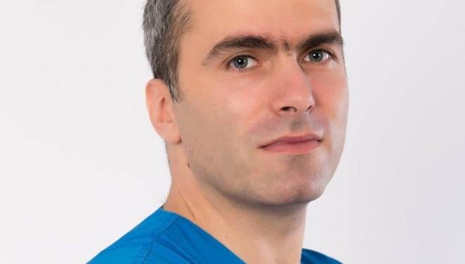 """Dr.Bogdan Tanase: """"Noi, medicii, nu le putem oferi pacientilor tot ce le promit politicienii""""."""