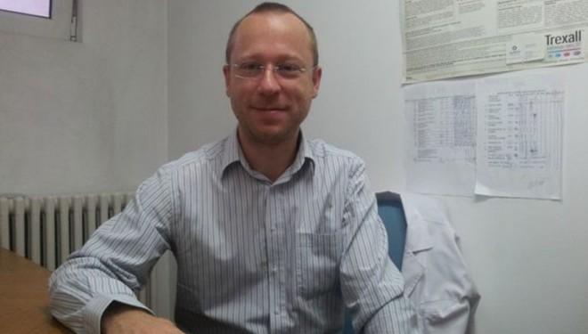 "Dr. Alexis-Virgil Cochino: ""A umbla la imunitate e ca si cum ai incerca sa reglezi centrala de la Cernavoda"