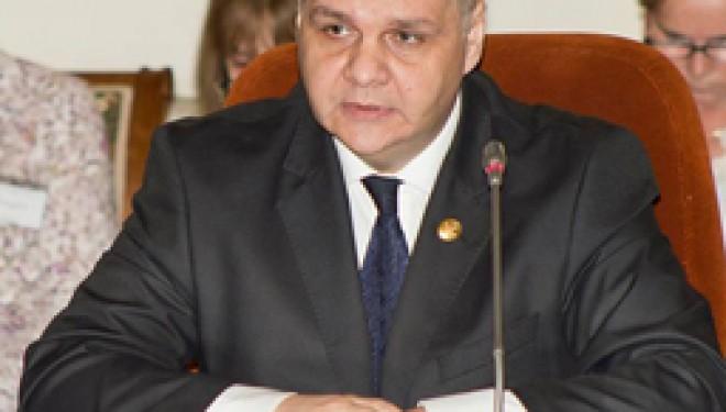"""Dr. Florian Buicu: """"Vaccinarea, urgență de sănătate publică""""."""
