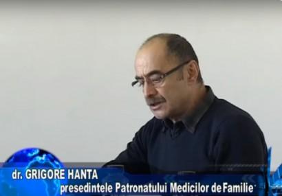 Ce faceti cu medicina de familie?