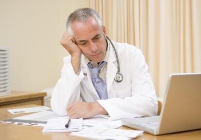 Se anticipează migrare masivă în Occident a medicilor de familie