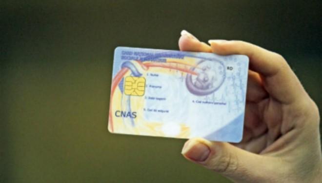 CNAS refuză să spună unde e blocajul si de ce exista intarzieri de 5 luni la emiterea cardurilor de sanatate duplicat.