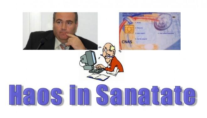 Cardul national de sanatate, obligatoriu de la 1 mai, creeaza haos in sistemul sanitar