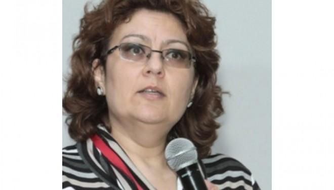 Sandra Alexiu, vicepresedinte SNMF. Medicii nu mai dau credit cardului de sanatate