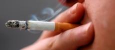 Expunerea indelungata la fumul de tigara poate provoca alergii alimentare la copii.