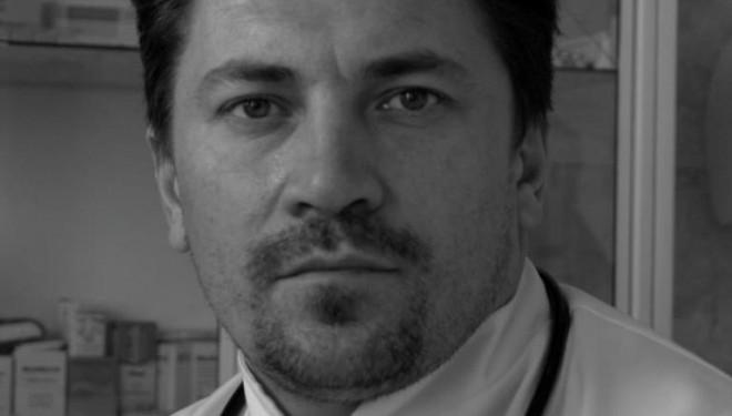 Noul preşedinte al Colegiului Medicilor Botoşani este medicul de familie dorohoian, Constantin Didi Moşneguţu.