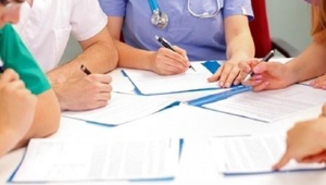 Concurs pentru ocuparea pe perioadă nedeterminată de medic de familie in Alba Iulia