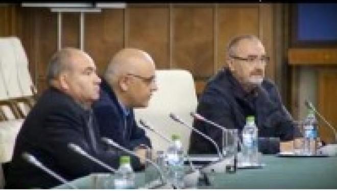 Corpul de Control al Premierului : Arafat, Lascar si sefii spitalelor sunt vinovati in cazul interventiei la Colectiv