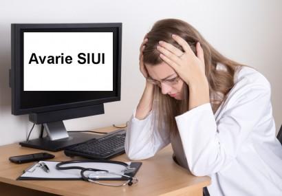 """Medic de familie: """"Am 145 de servicii nevalidate de săptămâna trecută fiindcă nu a mers sistemul impotent informatic"""""""