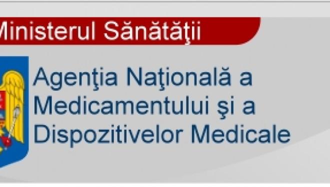 În atenția medicilor prescriptori: Riscului de reactivare a hepatitei B.