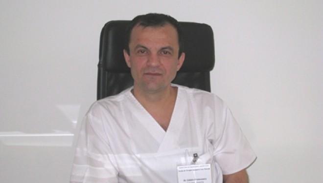 """Dr.Cătălin Cîrstoveanu: """"Faceți, vă rog, teste și la medicamente!"""""""