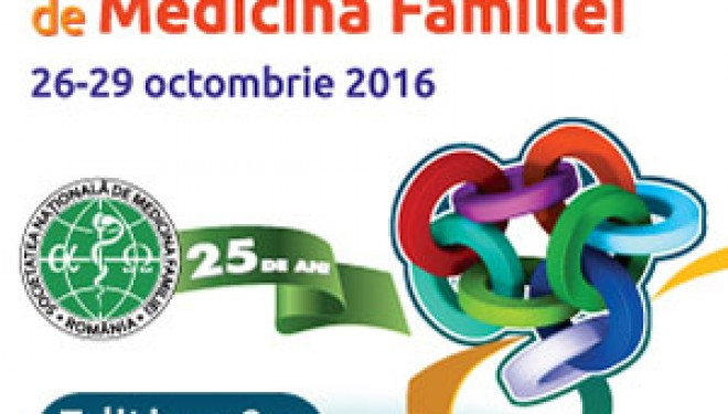 Congresul SNMF 26-29 oct. 2016 IASI