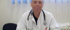 Pacienții vor respect atunci când se adresează unui medic, oricare ar fi el.