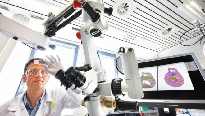 50.000 de euro pentru fiecare start-up care dezvoltă programe IT pentru medici și pacienți.