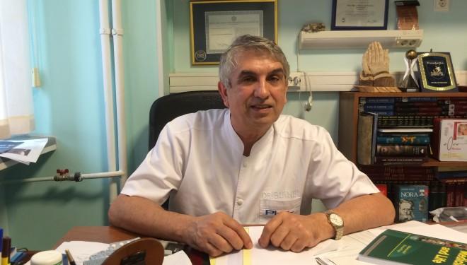 Profesorul Gheorghe Burnei: nici acum nu ştim câte decese au survenit în urma folosirii acestor dezinfectanţi diluaţi.