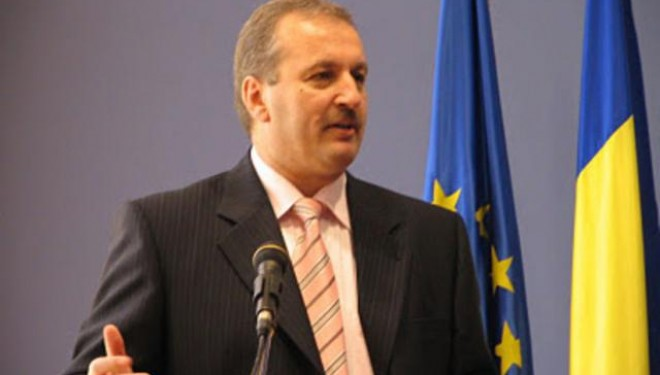 Vreau să vă spun că domnul Patriciu Achimaş este un foarte bun ministru.