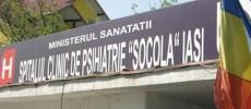 """Institutul Socola :  """"Dorim să implicăm mai mult medicii de familie în supravegherea persoanelor cu afecţiuni psihice """"."""
