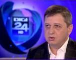 Presedintele CNAS Radu Tibichi vorbeste despre legalitatea noul Contract Cadru.- interviu
