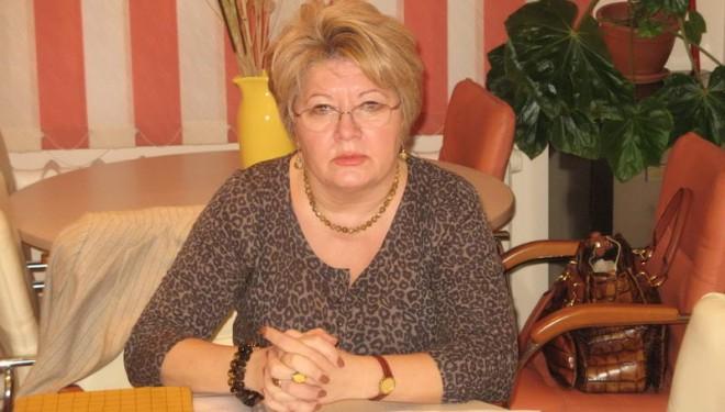 Gabriela Dascăl, preşedintele Colegiului Medicilor din Constanţa: nu mai dati vina pe medici !