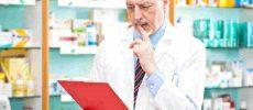 Farmaciile și distribuitorii vor declara zilnic stocurile