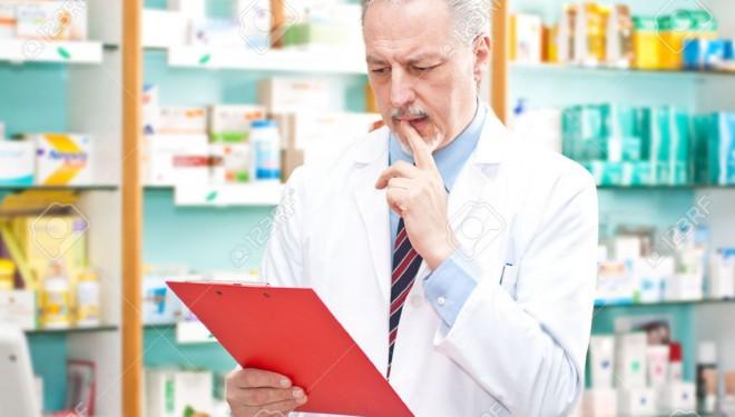 AMENZI MARI pentru farmaciştii care dau antibiotice fără reţetă