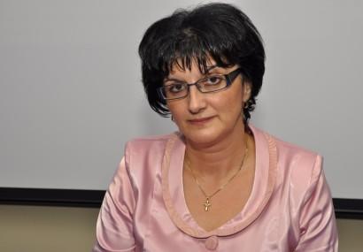 Dr. Laura Condur: Medicii nu pot face muncă de investigaţie pentru a şti cu siguranţă ce pensie are fiecare pacient.