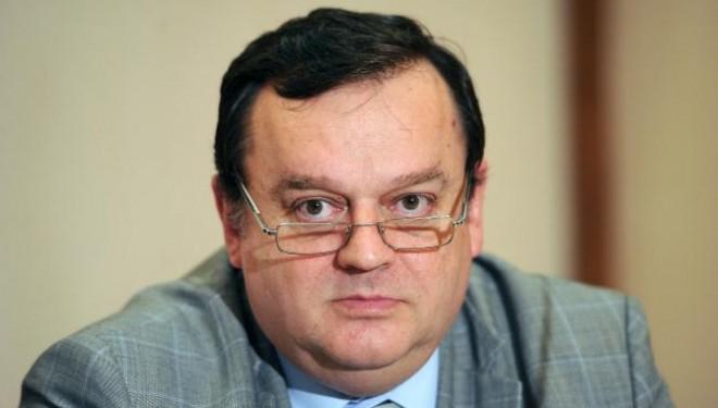 Prof. dr. Ovidiu Băjenaru: Medicina românească nu se bazează pe criterii medicale