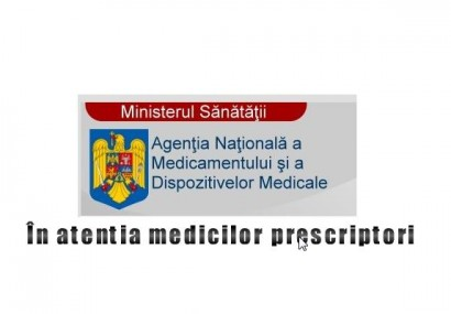 MEDICAMENT UTILIZAT ÎN TRATAMENTUL SCLEROZEI MULTIPLE, RETRAS DE PE PIAȚĂ