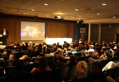 """Conferinţa """"Riscul pentru malpraxis în actul medical"""", 21-22 septembrie, Iaşi"""